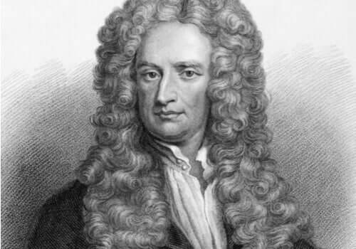 Isaac Newton - 10 Bipolari famosi