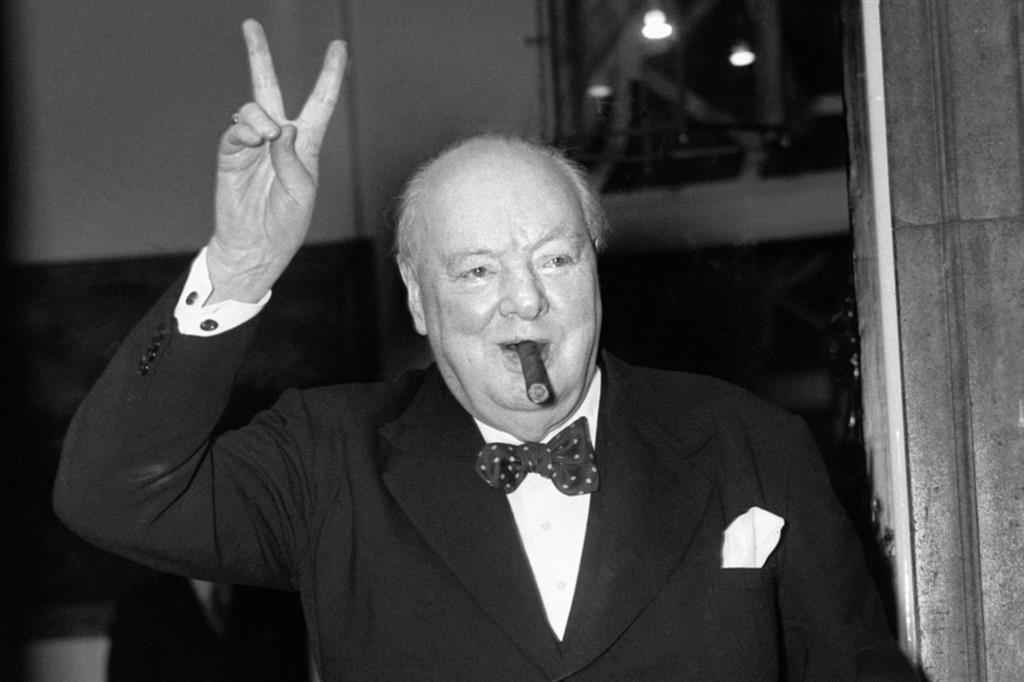 Winston Churchill - 10 Bipolari Famosi