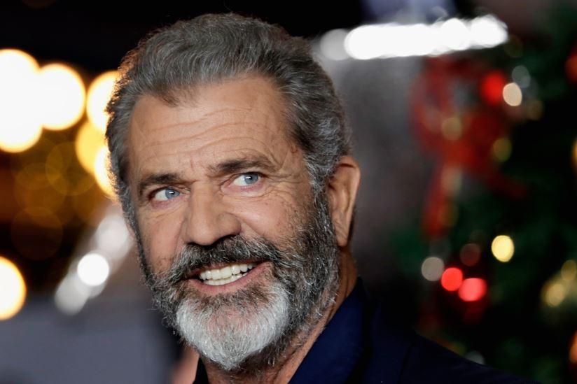Mel Gibson - 10 bipolari famosi