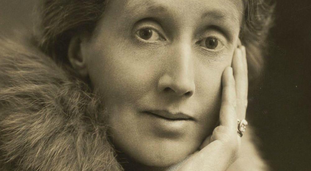 Virginia Woolf - 10 bipolari famosi