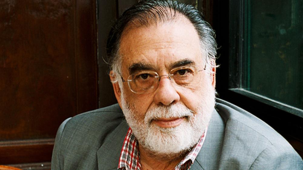 Francis Ford Coppola - 10 Bipolari famosi